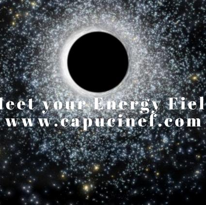 The Energy Body & Chakras