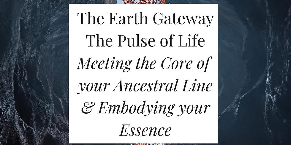 Earth Gateway Workshop