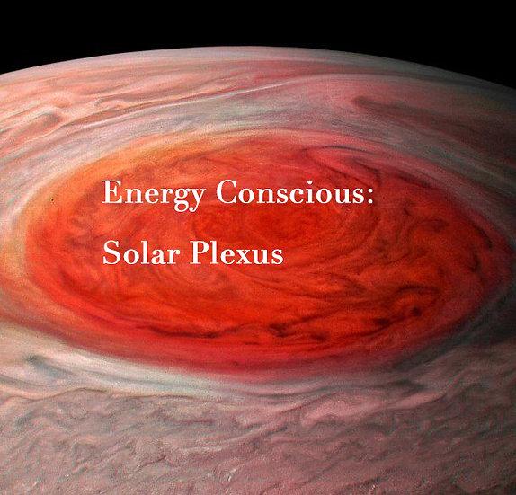 Solar Plexus Healing Program