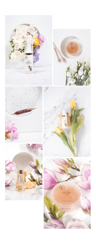 secrets de miel x thosemomentsofmine product photography