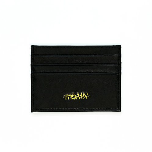 Wiggle Leather Wallet