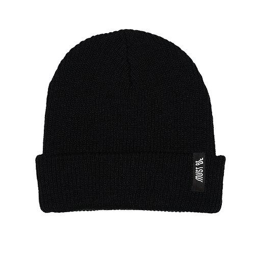 Prima Beanie (Black)