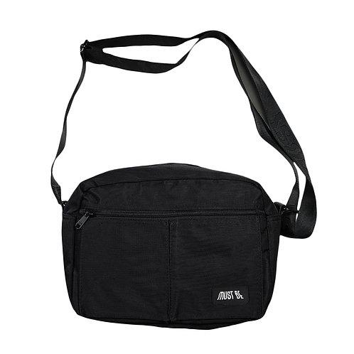 Black Basics Sling Pack