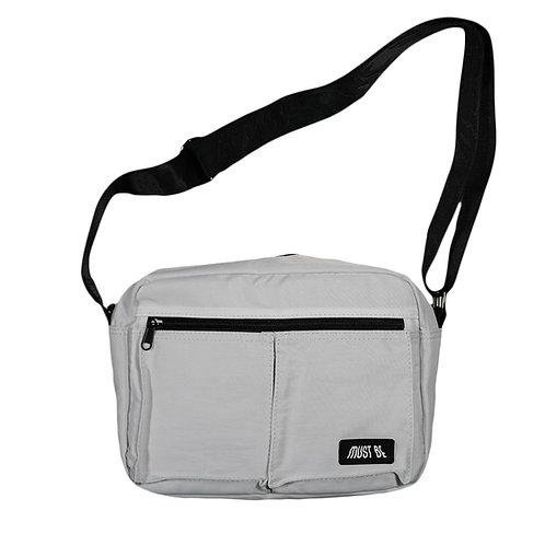 White Basics Sling Pack