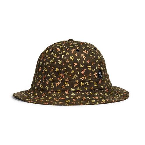 Little Leaf (Brown) Bell Hat