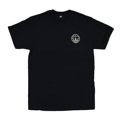 Not Quite Worldwide T-Shirt