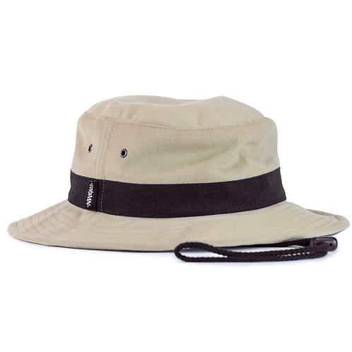 Black 'n Tan (Inverse) Boonie Hat