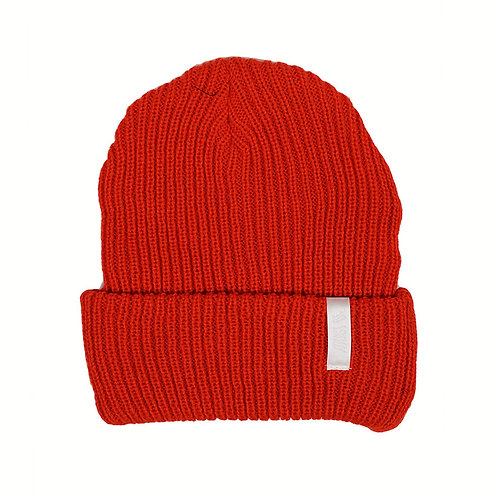 Prima Beanie (Old Red)