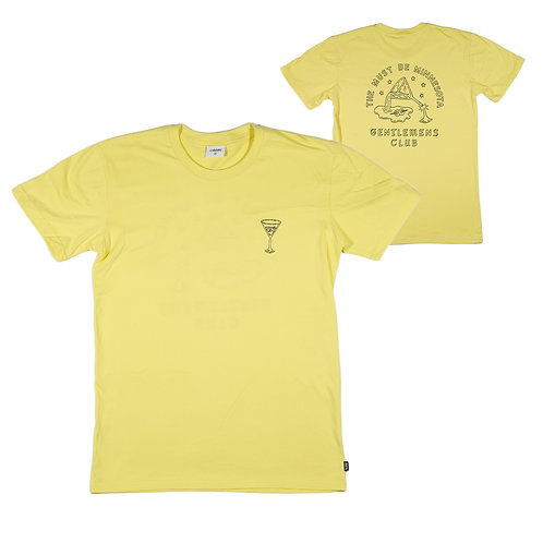 Gentlemen's Club T-Shirt