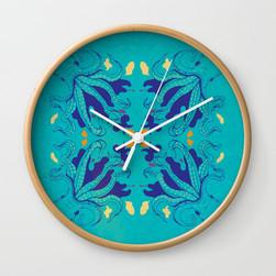 El Polpo Clock