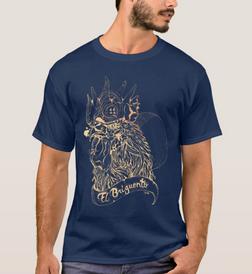 El Briguento Tshirt