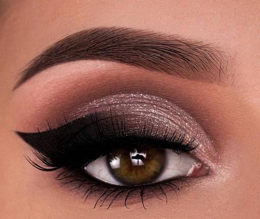 eyebrow threading by Shabnam