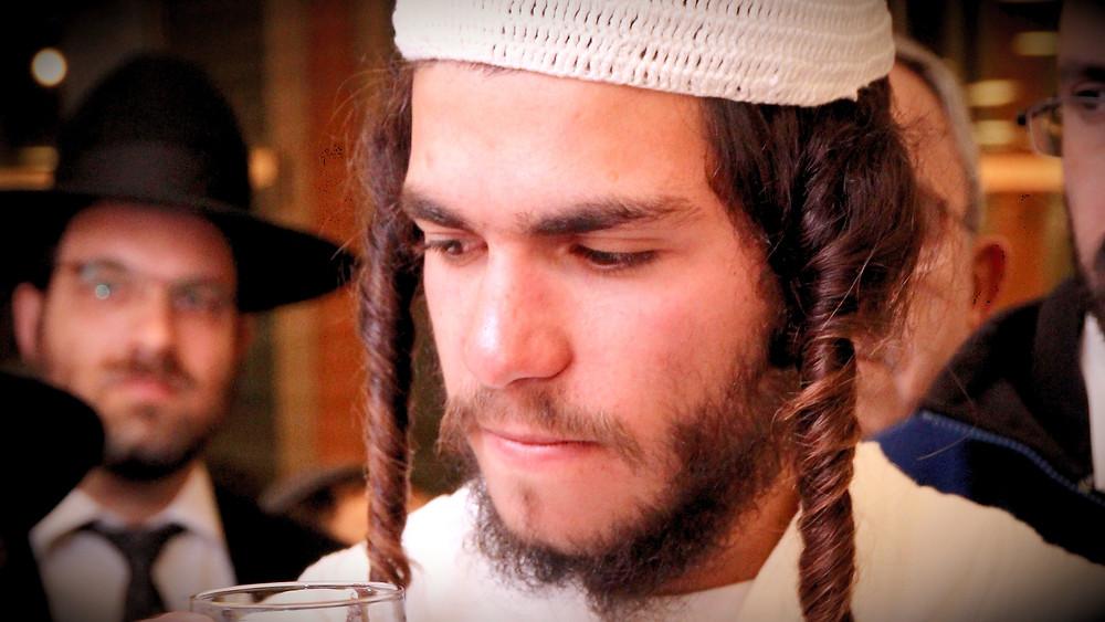 Amiram Ben-Uliel (Image Credit: © Ben-Uliel family)