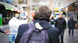 Mordechai's Lesson For The Jew In Exile