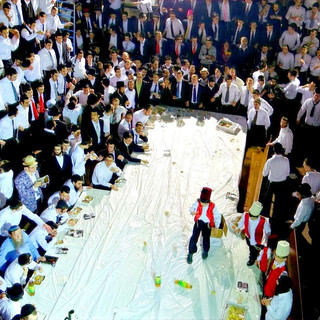 """Gather The Jews Together"" — Rav Kook On Love Of Israel"
