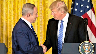 Choreographing A Coup: Israeli vs US Style