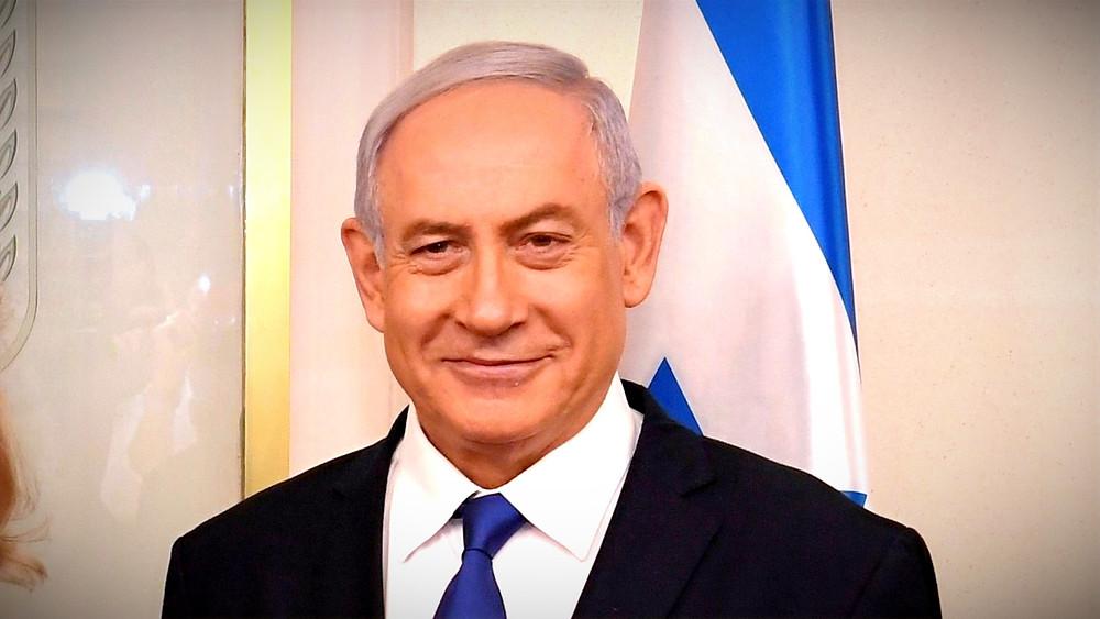Illustration: Prime Minister Benjamin Netanyahu by Matty Stern/U.S. Embassy Jerusalem [CC BY 2.0] via Wikimedia