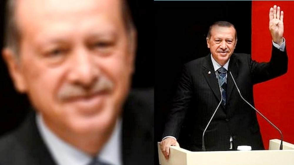 Illustration: Turkey's President Recep Tayyip Erdogan [Public Domain CC0] via pxfuel