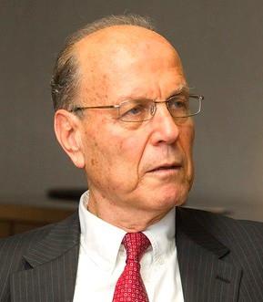 Ambassador (ret.) Yoram Ettinger (Courtesy Amb. Ettinger)
