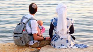 Israeli Honeymoon — Eilat Style!