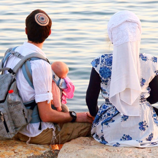 Israeli Honeymoon — Eilat Style!