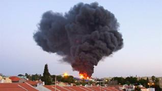 Gaza: A 660 Pound War Crime