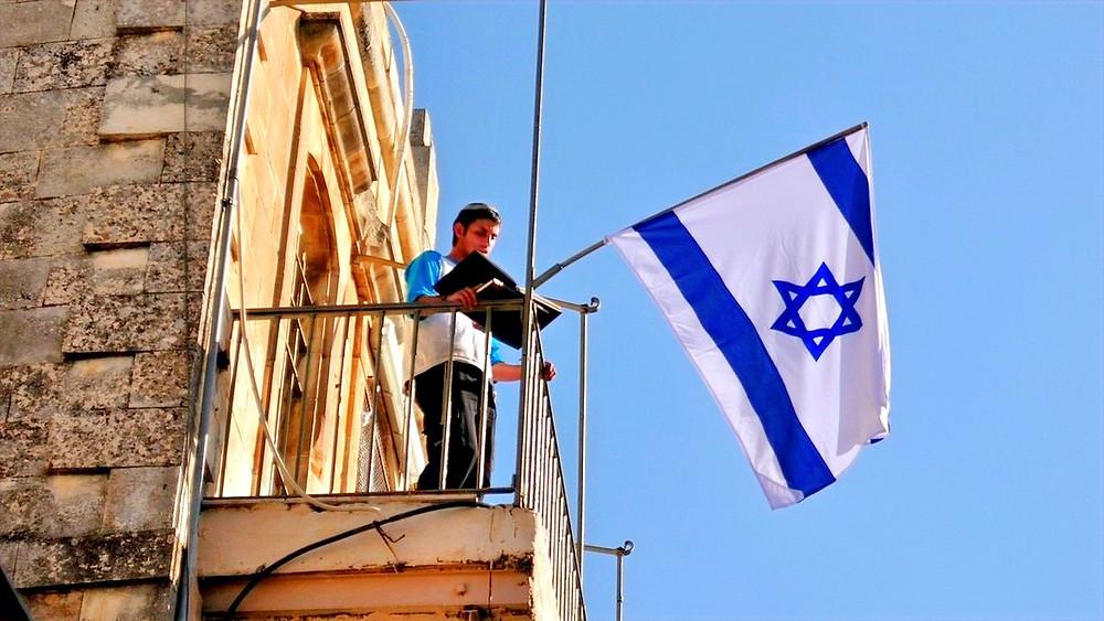 Illustration: View From Jerusalem by lovepetforever [Pixabay license - Public Domain] via pixabay.com