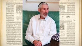 Remembering Efrat's Moshe Silverman: Seize the Day