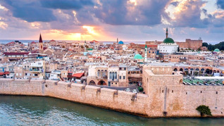 The Silent Modern Conquest of Akko