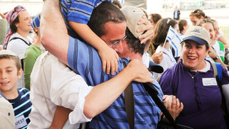 Aliyah — Boom or Bust?