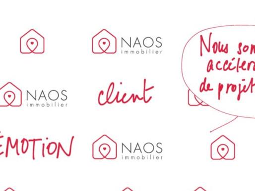 Quelles sont les valeurs chez NAOS immobilier ? Client centric