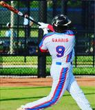 Garris Swinging