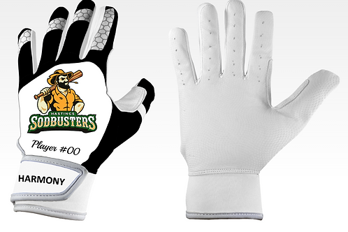 Hastings Sodbusters - Honeycomb Ultra