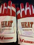 Heat Batting Gloves