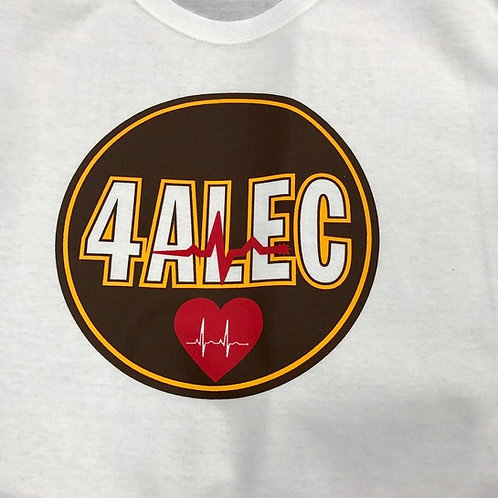 4Alec Foundation Shirt