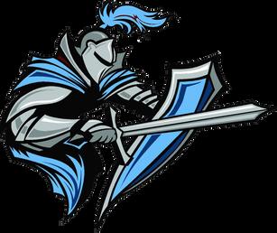 St Marys Alternative Logo, NY