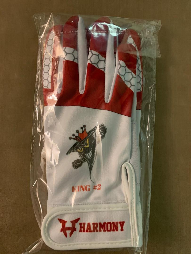 North Medford Batting Gloves