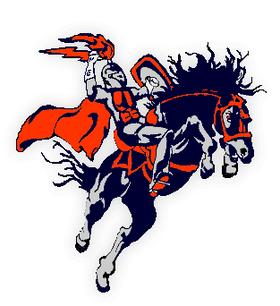 Knight Logo, IN