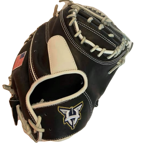 Harmony Catchers Glove - Relentless Custom