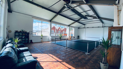 Art of Movement studio