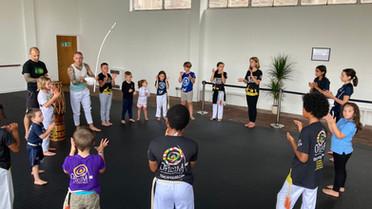 Capoeira Bristol kids art of movement.jp