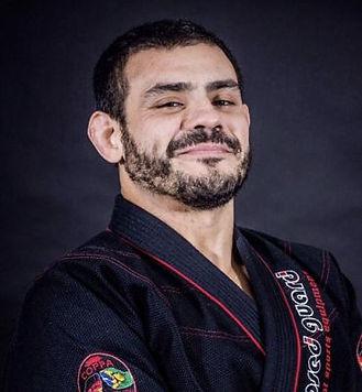 Brazilian jiu jitsu bristol