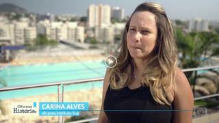 Instituto Superar é destaque no Olha essa História, do RJTV