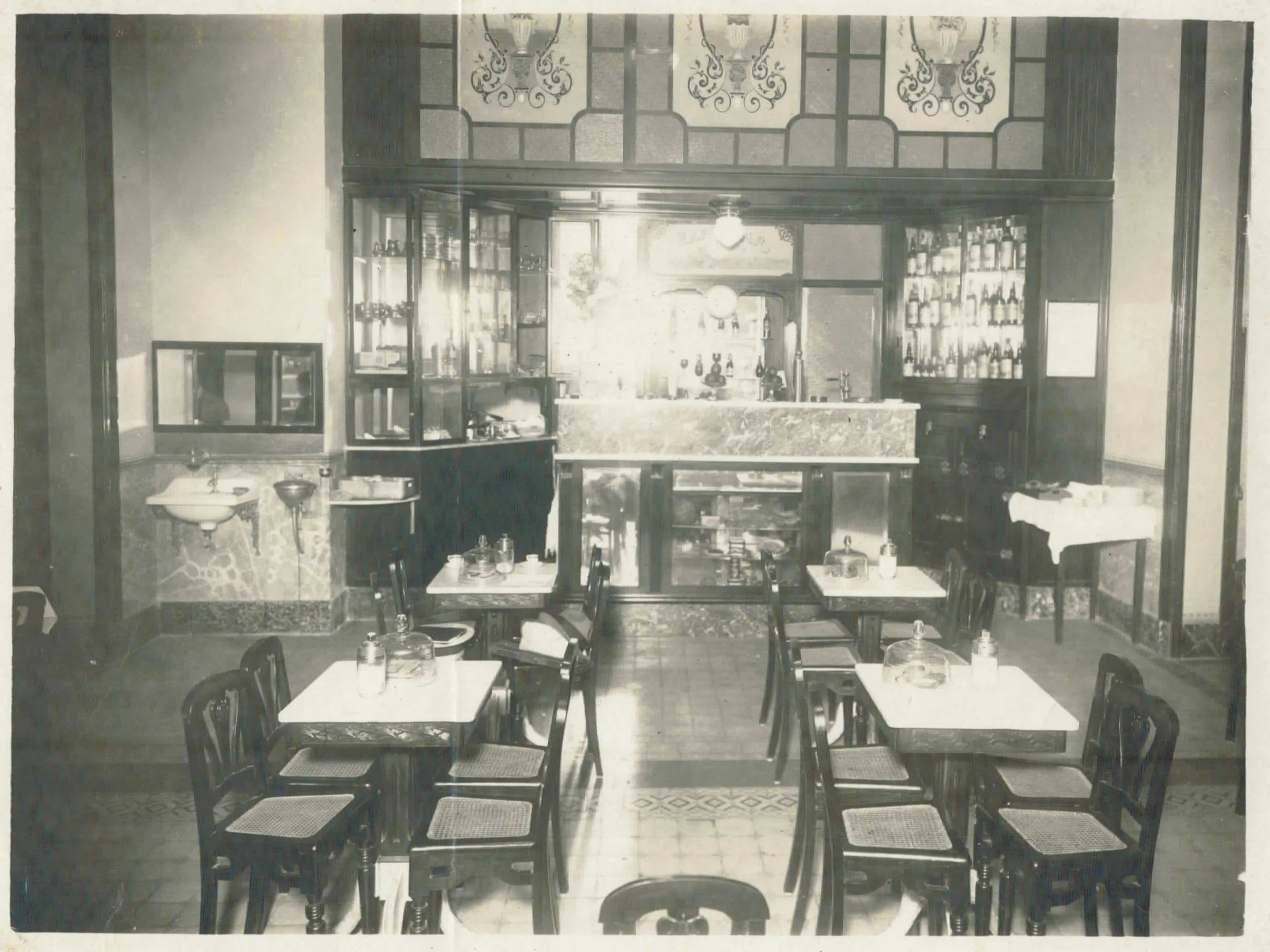 Restaurante Sede Social