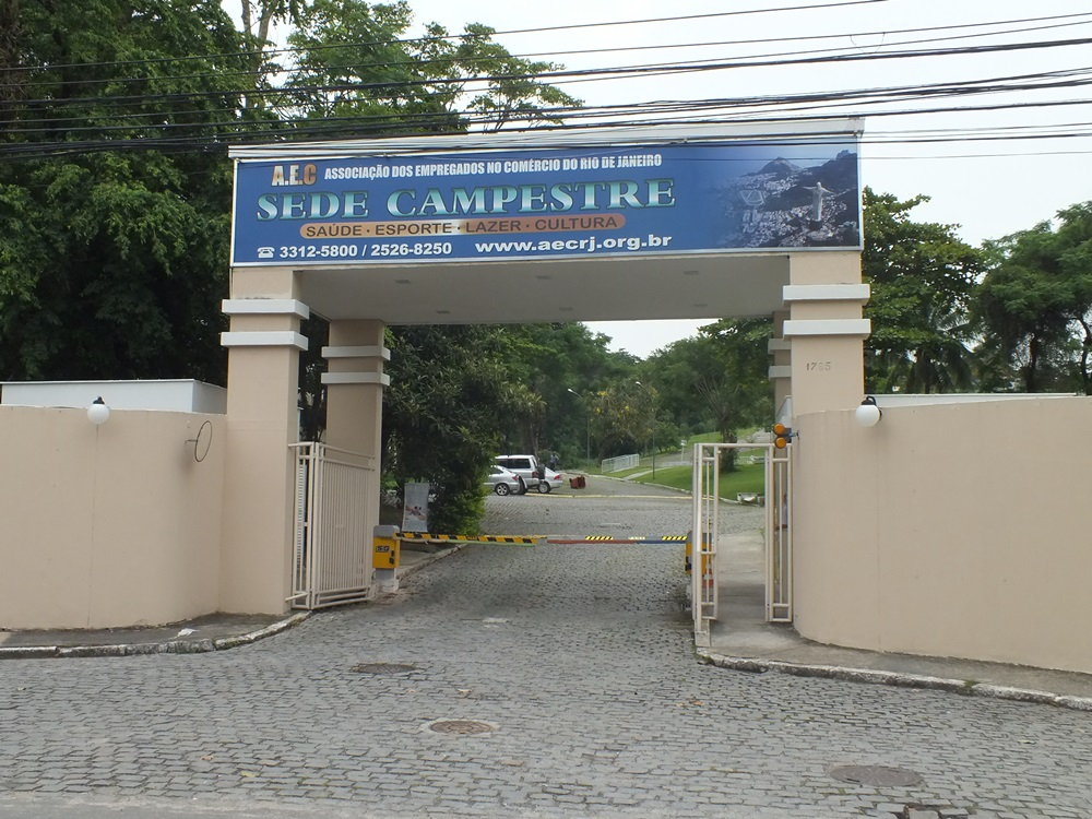 Sede Campestre
