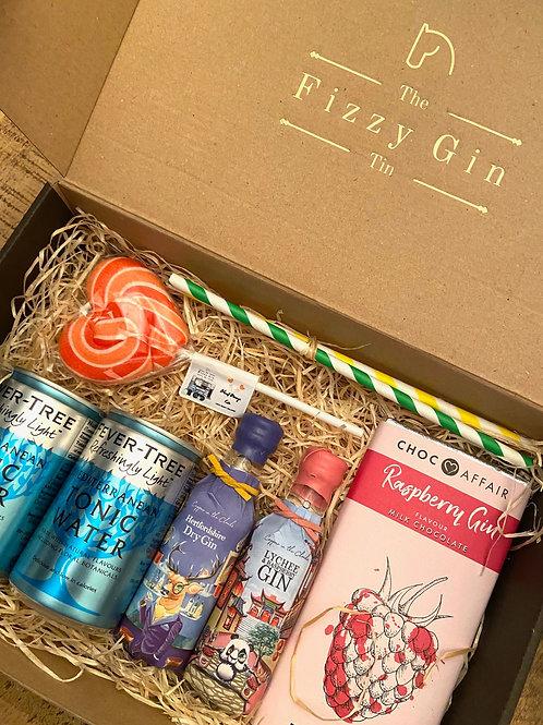 Gin Lover Box