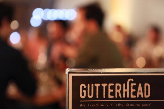 Gutterhead launch party 1