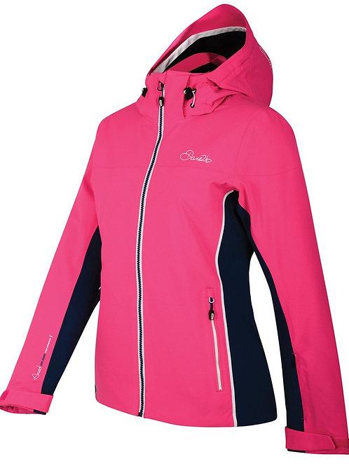 Dare2b Invoke II Jacket Pink