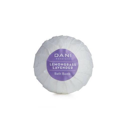 Bath Bomb- Lemongrass Lavender
