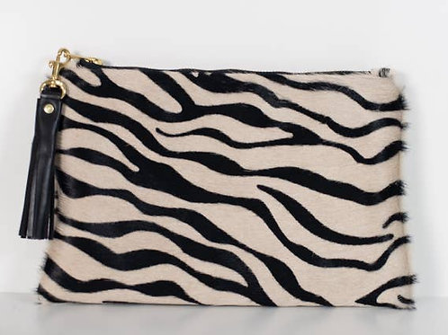 Charis-Zebra